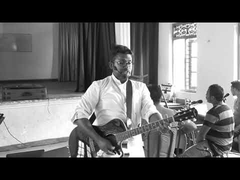 Pasupassen (Baila) - Live (Fr.Kalana)