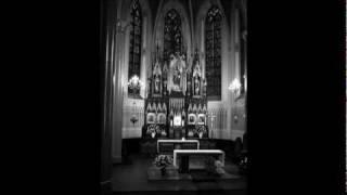 msza święta 1 cz 2 parafia świętego wojciecha w radzionkowie organista hubert goj