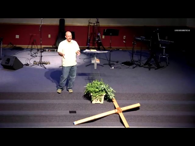 Dwell Service with Pastor Dana Coverstone