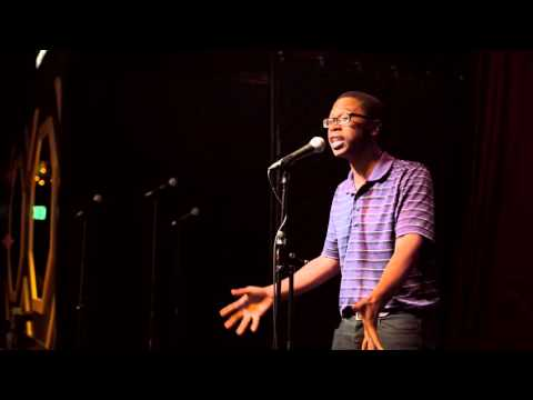 """Chris Formey - """"Separate, but Equal"""" @WANPOETRY (Battle of the Slams 2015)"""