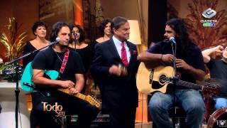 Todo Seu - Musical - The Brazilian Pink Floyd - 27/06/2013
