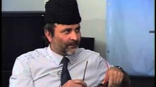 2012-03-31 Das Leben des Heiligen Propheten Muhammad (saw) Teil 2