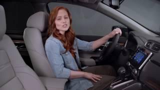 2017 Honda CR V Smart Entry, Push Button Start & Walk Away Auto Lock