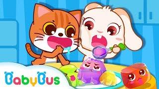 ♬赤ちゃんが泣き止め 人気の童謡・動画まとめ | 赤ちゃんが喜ぶ英語の歌 | 子供の歌 | 童謡 | アニメ | 動画 | BabyBus
