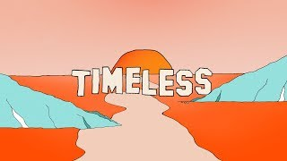 BeauDamian - New Timeless (feat. Lost Boy) thumbnail