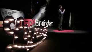 Planting the Seed for a Sustainable Food Supply: Chris Hastings at TEDxBirmingham 2014