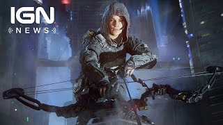 Call of Duty Cinematic Universe Announced - IGN News