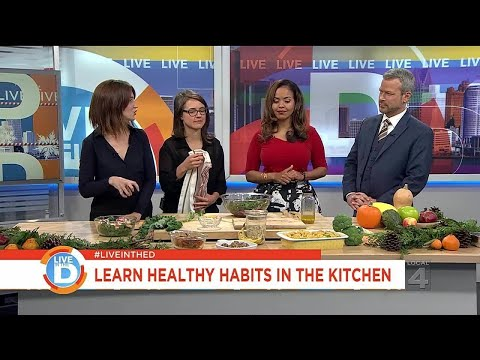 Live in the D: Learn healthy habits at Detroit Waldorf School