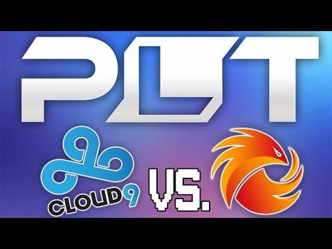POST LEAGUE TIME - Episode 13.1 - C9 vs P1