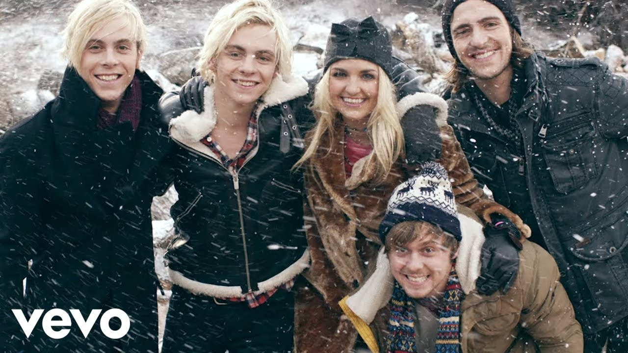 Download R5 - Smile (Official Video)