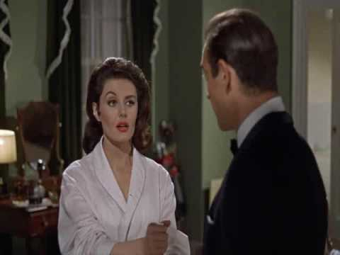 Dr No 1962007 With Eunice Gayson:  Mohamed Kamal Remember