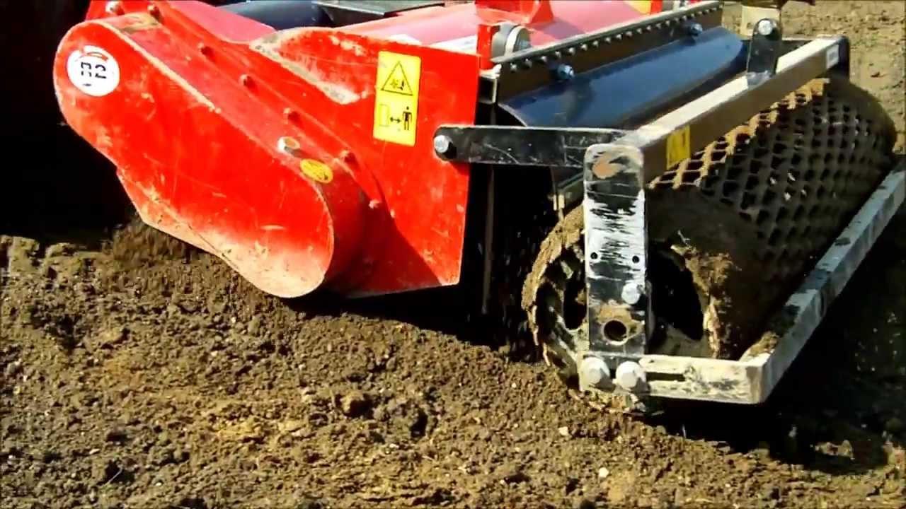 Koppl p dna fr za youtube for 4 parts of soil
