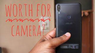 Asus Zenfone Max Pro M1: Camera Review