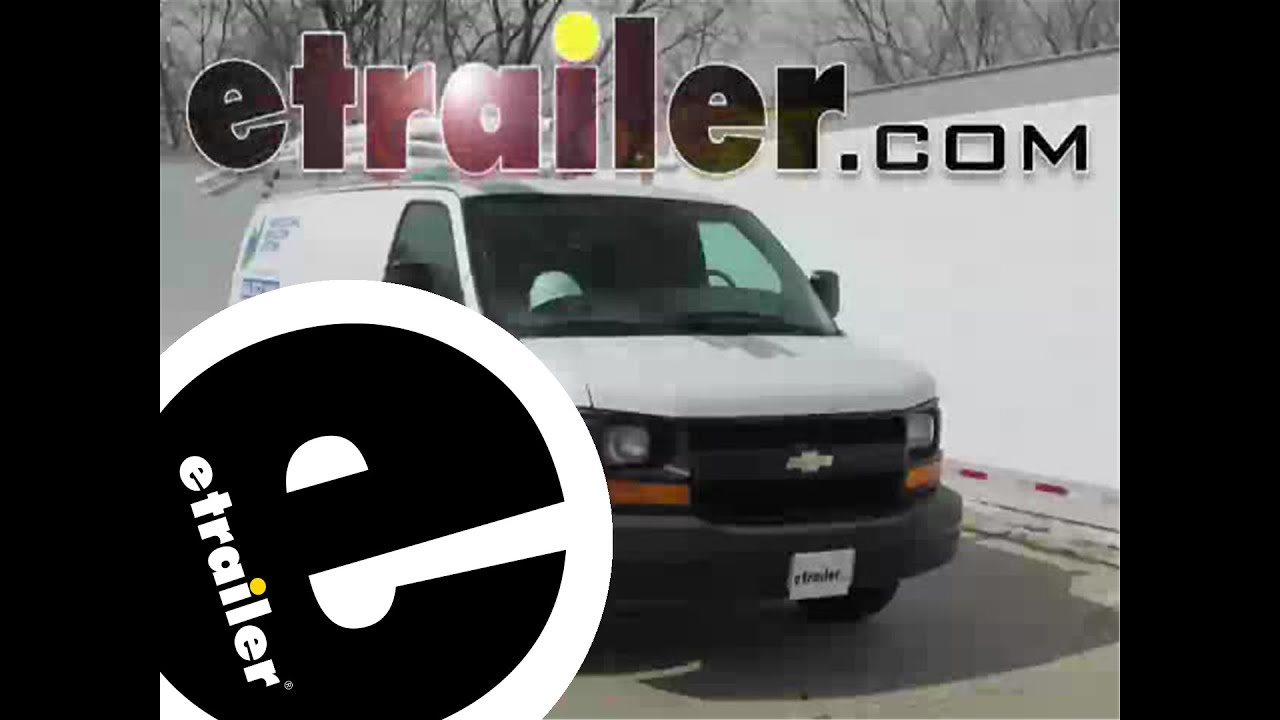 Trailer Brake Controller Installation