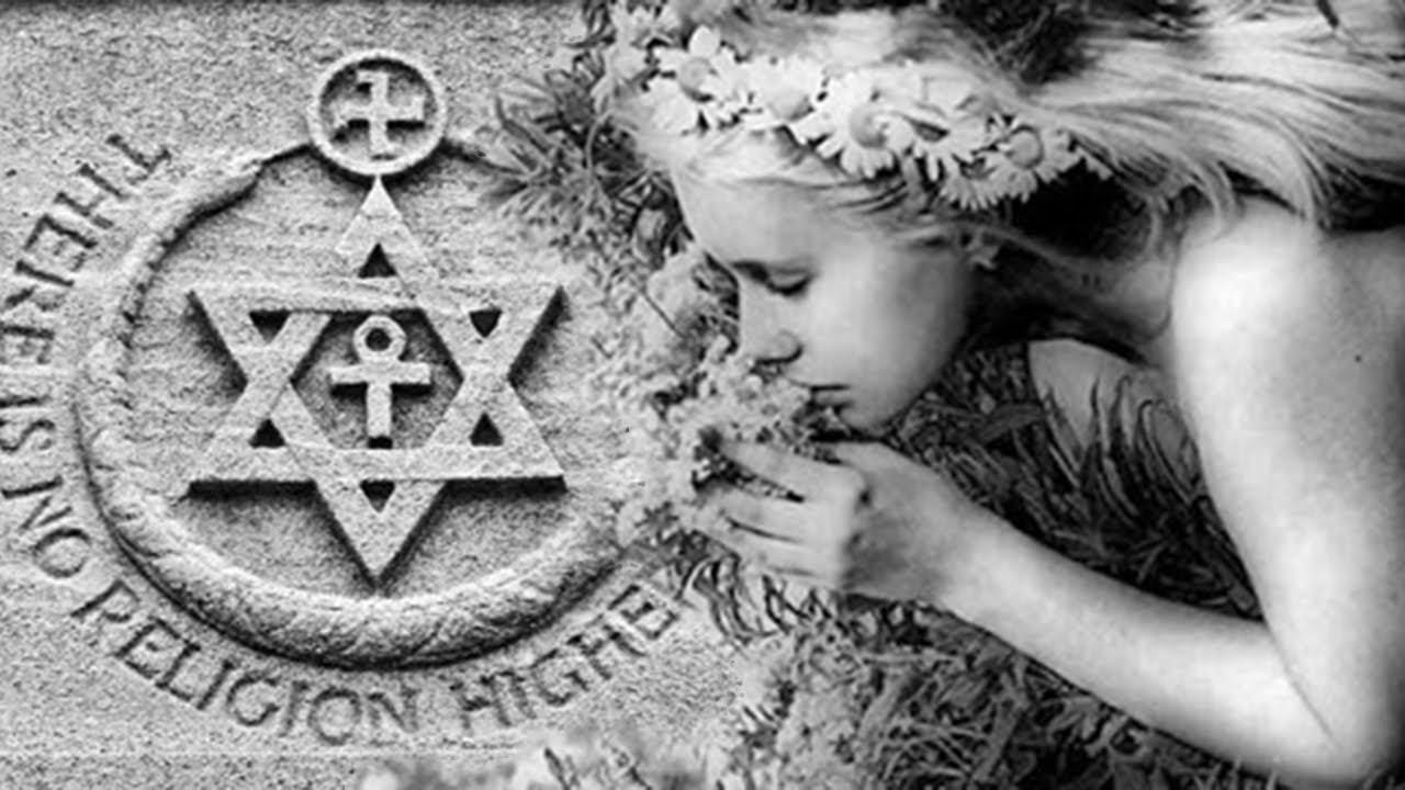 Anthropology of Occult Secret Societies - ROBERT SEPEHR