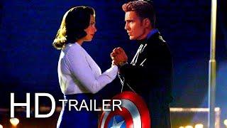 CAPTAIN AMERICA 4 Trailer [HD] Fan made - Chris Evans Action Movie