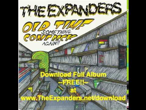 The Expanders -