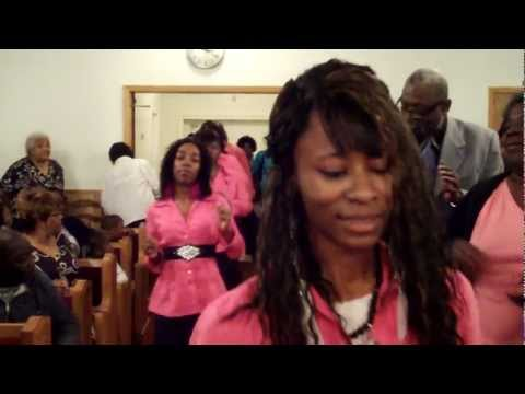 The Caucasian's Guide To Black Churches