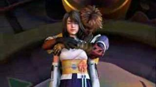 Tidus/Yuna tribute made by me.^^ Clips are from games Final Fantasy...