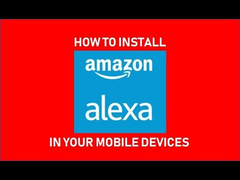 How To Install The Amazon Alexa App On Your Mobile Devices In Singapore