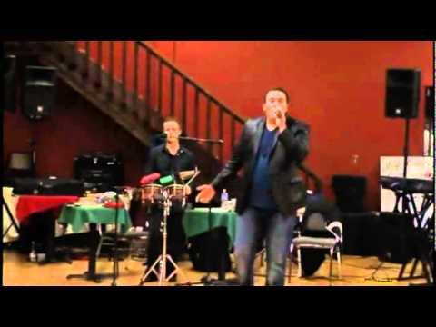 Sanel Hamidovic & Alpina bend 2011 Ostavi mi makar sina