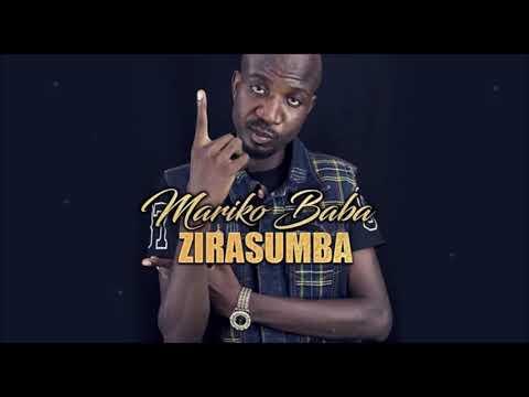 MARIKO BABA - ZIRASUMBA (2019)