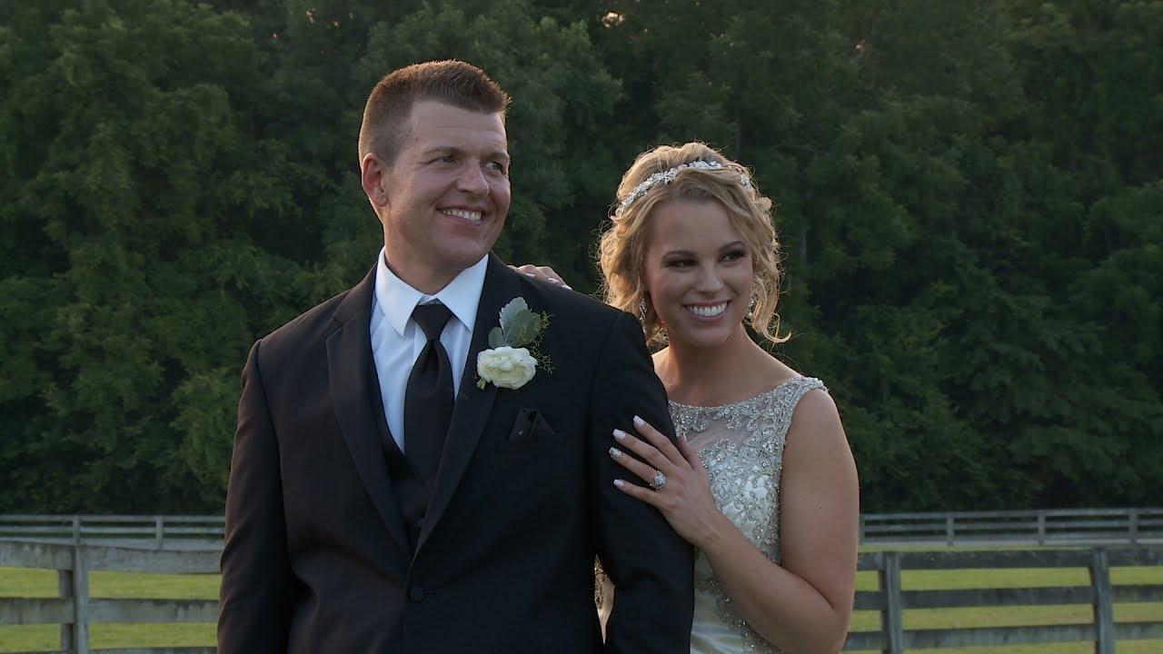 Katie & Jason's Wedding   YouTube