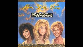 Dolly Parton, Loretta Lynn & Tammy Wynette - I Forgot More Than You