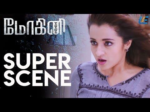 Mohini - Super Scene 17 | Trisha | Jackky Bhagnani