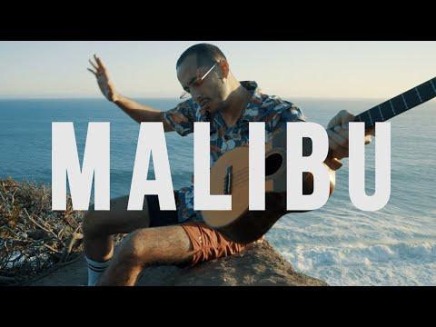 Isra - Malibu (Official Video)