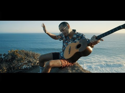 Isra - Malibu (Official Video)