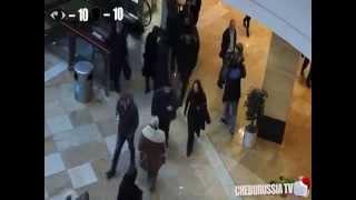 Reaksi orang terhadap wanita berhijab dan tanpa hijab