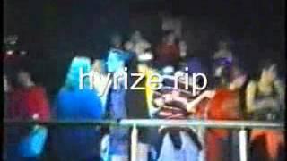 DONCASTER - MENTASM 2 - RITZY - 1992 - UK - OLDSKOOL