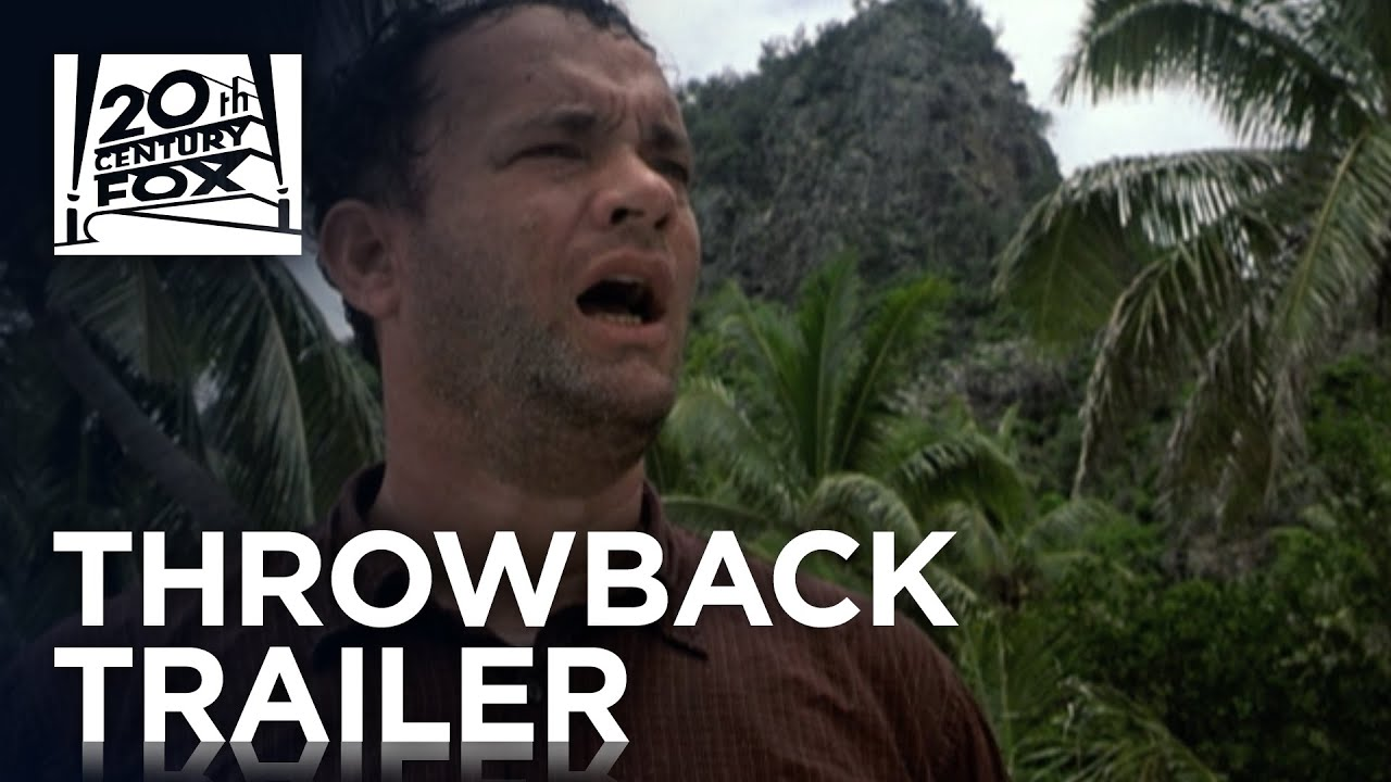 Cast Away | #TBT Trailer | 20th Century FOX