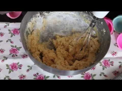 Маффины из рисовой муки/Muffins/Кексы без регистрации и смс