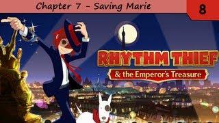 Rhythm Thief & The Emperor