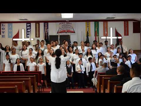 Eastern District Youth Mass Choir 2/2
