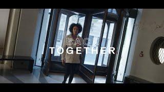 Back Together: A taste of joy!