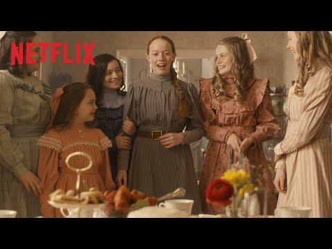 Anne with an E   Tráiler oficial de la temporada 3   Netflix