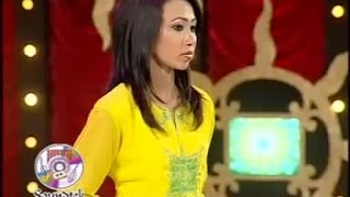 Sharmin - Keu Boley Antor | Rangdhonu Album | Bangla Video Song