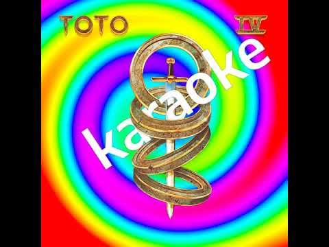 Africa by Toto - Karaoke Version