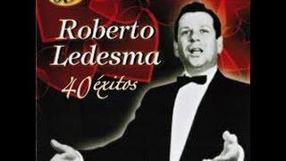 Se Me Olvido Tu Nombre - Roberto Ledesma - Karaoke