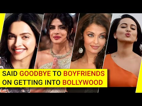 Bollywood actress who broke relations on entering Bollywood Movies from YouTube · Duration:  3 minutes 53 seconds