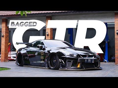 GTR R35 Paling Ceper! | GTR Aimgain Review