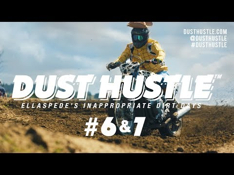 Ellaspede Events: Dust Hustle 6 & 7 (2018)