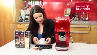 Ekspres do kawy Tchibo Cafissimo - recenzja | DOROTA.iN