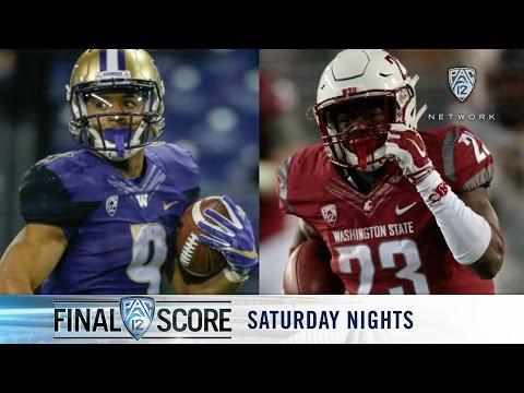 Washington-Washington State football game preview