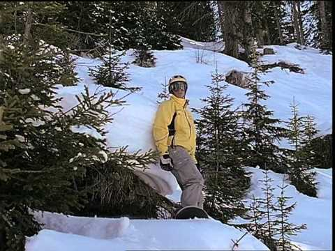 This Video Is The Bomb—Proof That Snowboarding Was More Explosive 20 Years Ago | Snowboarder Magazine