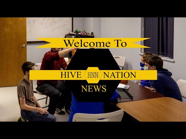 HNN 2021 - Episode 2: Hive Tour