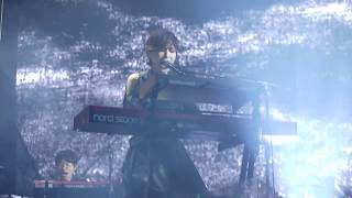 20181208_Tizzy Bac - Tonight,Tonight,Tonight 開頭@「知人」演唱會